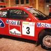 Krzysztof Hołowczyc Maciej Wisławski Peugot 206 WRC