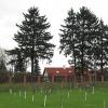 Agroturystyka Orła Cień - ogród