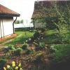 Agroturystyka Lutry - ogród