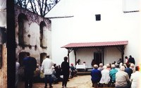 W Kobułtach otwarto mini muzeum ludowe