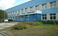 Wysoka pozycja biskupieckiego Szpitala