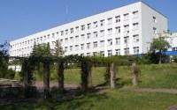 Szpital Biskupiec