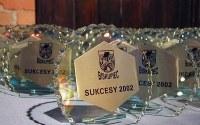 """""""Sukcesy 2002"""" rozdane"""
