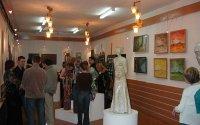 Wystawa Twórców Zrzeszonych w Stowarzyszeniu Pro Cultura
