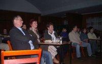 Kawiarnia Artystyczna Młodych - Dzień Kobiet 2007 rok
