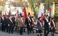 Obchody Święta Niepodległości w Biskupcu