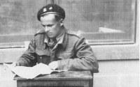 Piotr Juralewicz - Irak 1942
