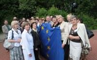 Współpraca zagraniczna - Bramsche 2009
