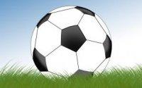Gimnazjaliści z Biskupca mistrzami Powiatu w halowej piłce nożnej