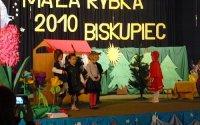 """""""Mała Rybka"""" w BDK"""