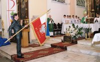 Jan Paweł II nowym patronem szkoły w Biskupcu