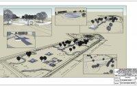 Nowe oblicze parku miejskiego w Biskupcu