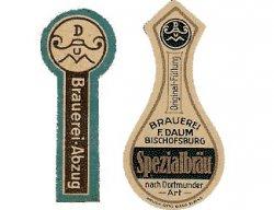 Biskupiec - piwo i wódka