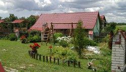 Gospodarstwo Agroturystyczne - Rukławki