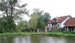 Agroturystyka - Biesowo