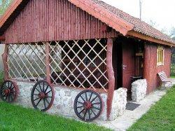 Domek do wynajęcia w Węgoju