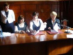 Dofinansowanie z Unii Europejskiej dla szkół w Gminie Biskupiec