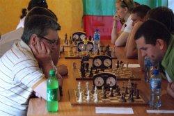"""Turniej Szachowy o """"Złotą Wieżę 2010"""""""