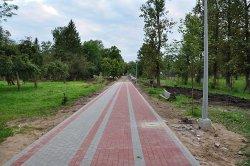 Park Miejski przy ul. Wiosennej będzie odnowiony