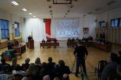 620-lecia nadania praw miejskich Biskupcowi