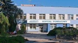 szpital, biskupiec